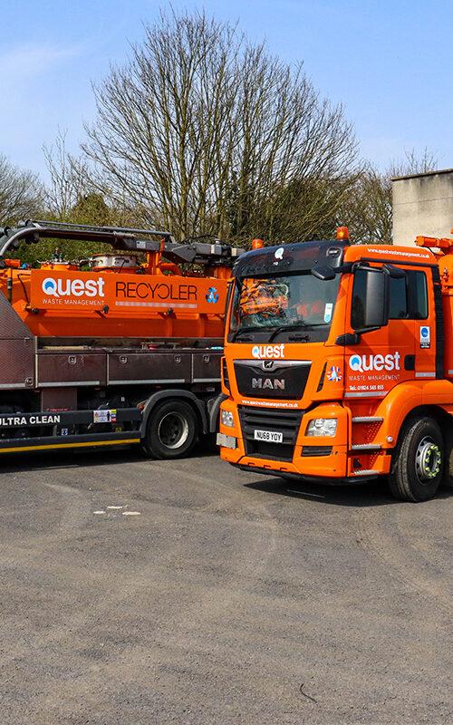 Quest-Waste-Tankers